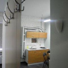 Гостевой дом 59 Стандартный номер с двуспальной кроватью фото 17