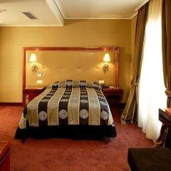 Piraeus Theoxenia Hotel 5* Стандартный номер с различными типами кроватей фото 2
