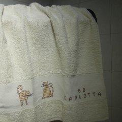 Отель B&B Carlotta Италия, Болонья - отзывы, цены и фото номеров - забронировать отель B&B Carlotta онлайн ванная