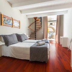 Quintocanto Hotel and Spa 4* Семейный люкс с разными типами кроватей фото 2