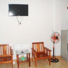Отель De Vong Riverside Homestay Хойан удобства в номере