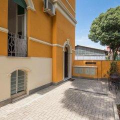 Отель Relais La Torretta парковка