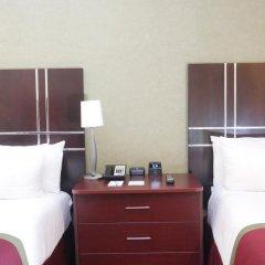 The Hotel At Times Square 3* Стандартный номер с 2 отдельными кроватями фото 3