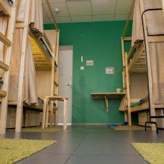 Nice Hostel Кровать в общем номере фото 5