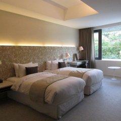 Wangz Hotel 4* Улучшенный номер с различными типами кроватей