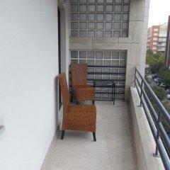Апартаменты Mary Apartments Lisbon Апартаменты разные типы кроватей фото 6