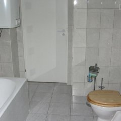 Гостиница Lighthouse ванная фото 2
