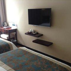 Shenzhen Sunisland Holiday Hotel 4* Стандартный номер фото 4