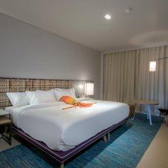 Отель Veranda Resort Pattaya MGallery by Sofitel комната для гостей фото 4