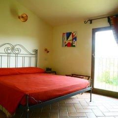 Campastrello Sport Hotel Residence 3* Стандартный номер
