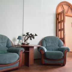 Гостиница Волга Саратов комната для гостей фото 12