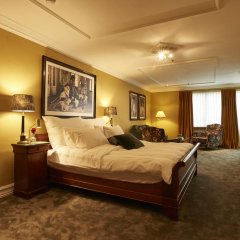 Отель Master Johan 5* Номер категории Эконом фото 5