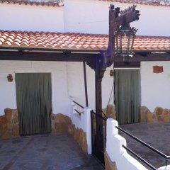 Отель Complejo de Cuevas Almugara Апартаменты разные типы кроватей фото 11