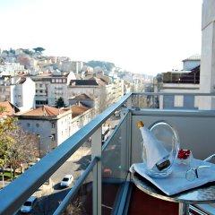 Отель Lisbon City 3* Стандартный номер фото 5