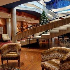 Hotel Sercotel Suite Palacio del Mar интерьер отеля фото 2