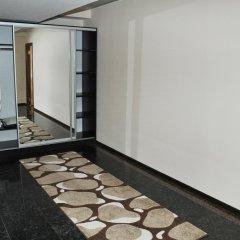 Mark Plaza Hotel 2* Улучшенные апартаменты разные типы кроватей фото 9
