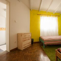Отель Ericeira Surf Camp 2* Стандартный номер 2 отдельными кровати фото 4