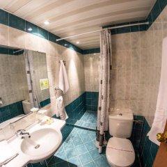 Grand Hotel Sunny Beach - All Inclusive 4* Улучшенный номер с различными типами кроватей фото 5