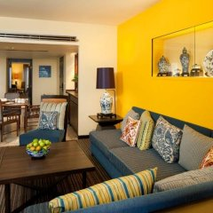 The Bayview Hotel Pattaya 4* Люкс с различными типами кроватей фото 5