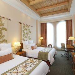 Отель Real InterContinental Tegucigalpa at Multiplaza Mall 4* Стандартный номер с различными типами кроватей фото 4