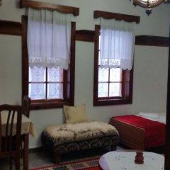 Hotel Berati 2* Стандартный номер с 2 отдельными кроватями фото 5