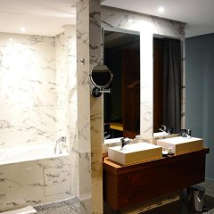Отель Hôtel GAUTHIER 4* Президентский люкс с различными типами кроватей
