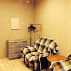 Гостевой дом В сердце Номер категории Эконом с различными типами кроватей фото 5