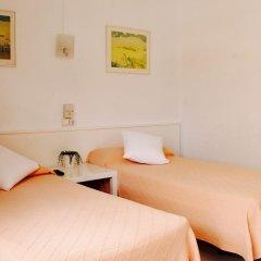 Hotel Gabarda & Gil 2* Стандартный номер с 2 отдельными кроватями фото 7