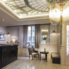 Grand Hotel Des Balcons Париж интерьер отеля фото 3