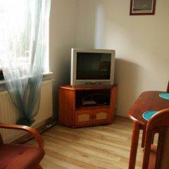 Отель Apartament Milenium - Sopot Сопот комната для гостей фото 4