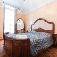 Отель La Mole Апартаменты с различными типами кроватей фото 11