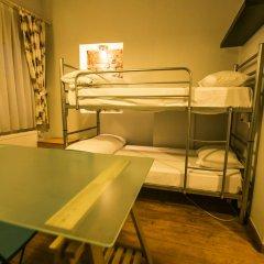 Seyyah Hostel Кровать в общем номере двухъярусные кровати фото 16
