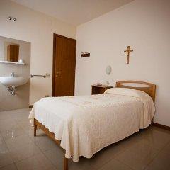 Отель Casa Caburlotto 2* Стандартный номер с различными типами кроватей (общая ванная комната) фото 3