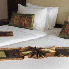 Отель Chivatara Resort & Spa Bang Tao Beach 4* Номер Делюкс с двуспальной кроватью фото 3