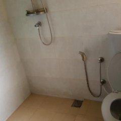 Отель Lagoon Villa Beruwala Шри-Ланка, Берувела - отзывы, цены и фото номеров - забронировать отель Lagoon Villa Beruwala онлайн ванная