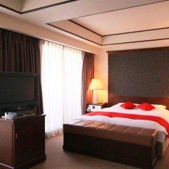 Daiichi Grand Hotel Kobe Sannomiya 3* Стандартный номер фото 4