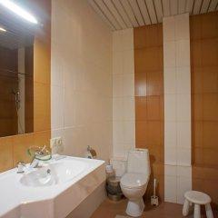 Гостиница Kompleks Nadezhda 2* Полулюкс с различными типами кроватей фото 14
