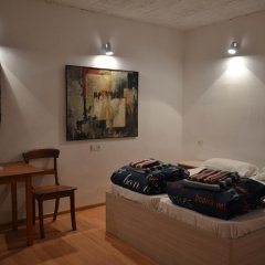 Хостел JR's House Стандартный номер разные типы кроватей
