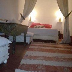 Отель Dar M'chicha 2* Стандартный номер с двуспальной кроватью фото 19