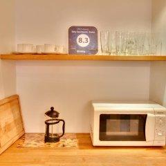 Апартаменты Daily Apartments - Sauna удобства в номере