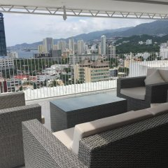 Отель Pent House Condo in Acapulco фото 4