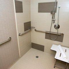 Отель Holiday Inn New York City - Times Square 3* Стандартный номер с различными типами кроватей фото 13