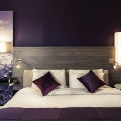 Отель Mercure Marseille Centre Vieux Port 4* Стандартный номер с различными типами кроватей фото 4