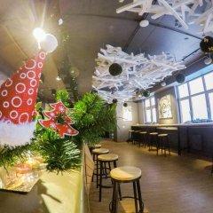 Гостиница AYS Design гостиничный бар