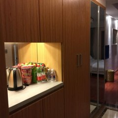 Nimo Hotel удобства в номере