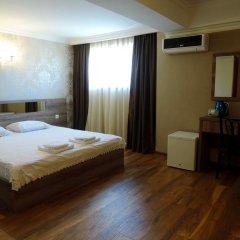 Отель Flamingo Group 4* Стандартный номер с двуспальной кроватью