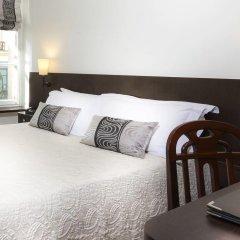 Odéon Hotel 3* Стандартный номер с двуспальной кроватью фото 2