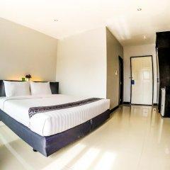Отель My Place Phuket Airport Mansion 2* Стандартный номер с различными типами кроватей фото 4