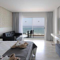 Sentido Gold Island Hotel 5* Номер категории Премиум с различными типами кроватей фото 5