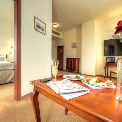 Отель Europejski Польша, Вроцлав - 1 отзыв об отеле, цены и фото номеров - забронировать отель Europejski онлайн комната для гостей фото 5